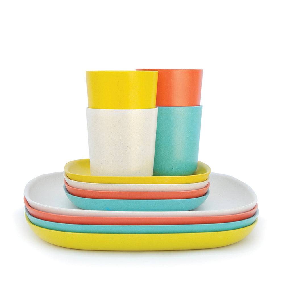 Bamboo Lunch Set, Spring