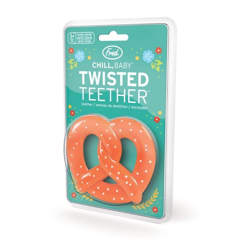 Chill, Baby Twisted Teether