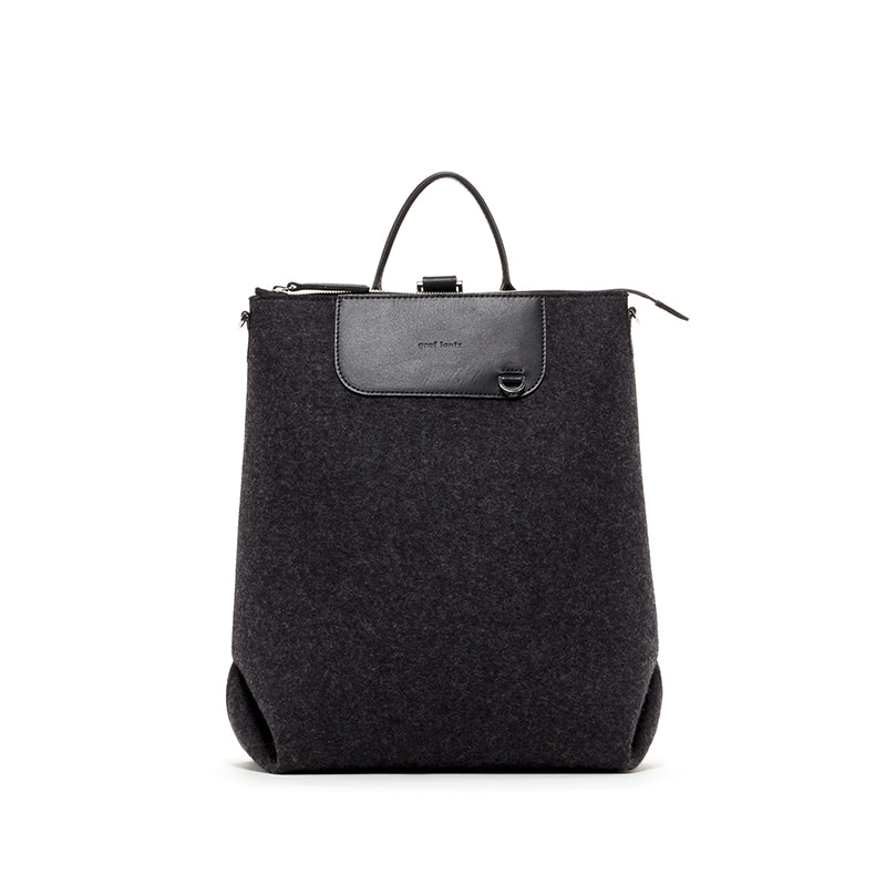 Bedford Backpack Charcoal