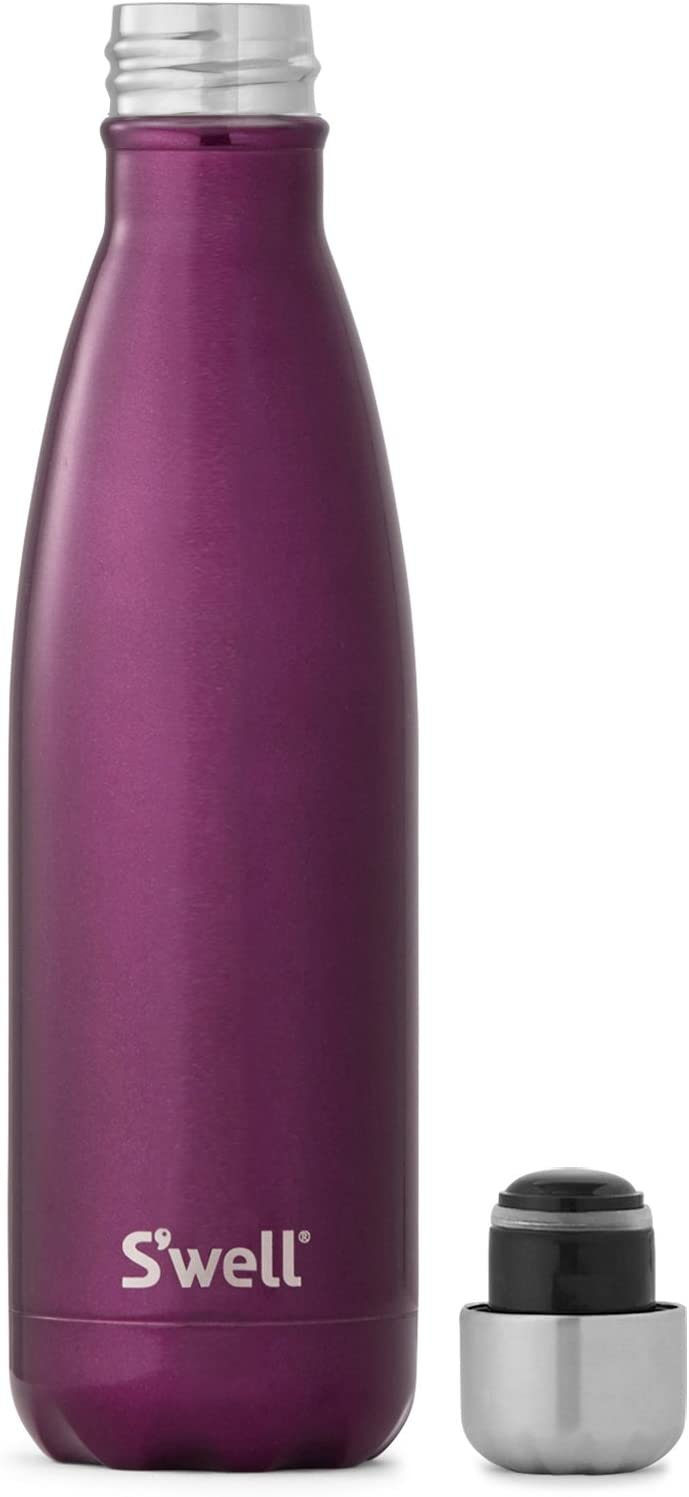 Sangria Water Bottle by S'well, 17oz