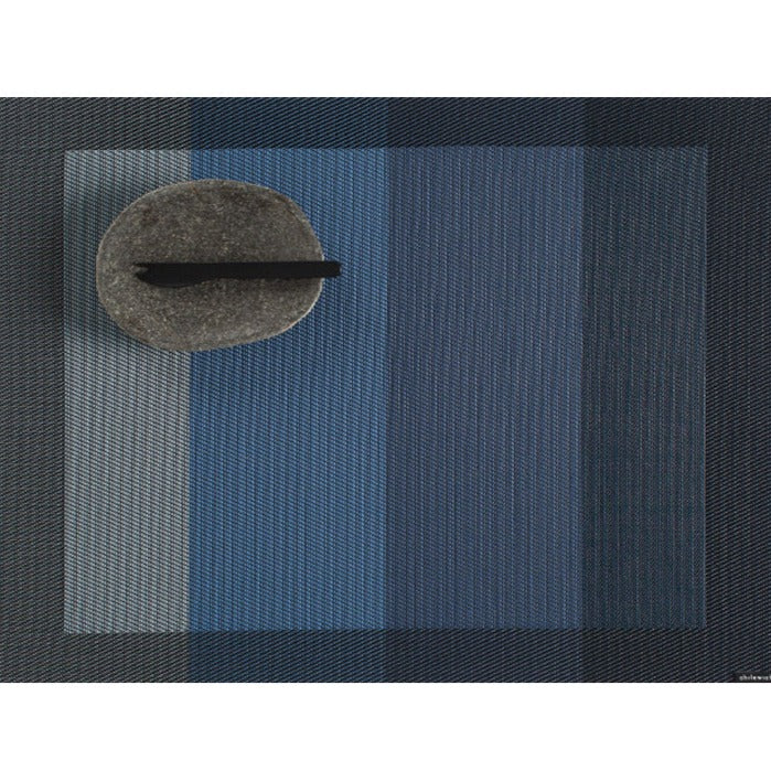 Chilewich, Placemats - Color Tempo