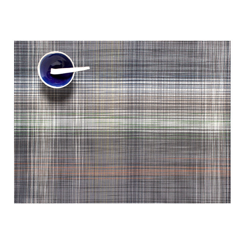 Chilewich, Placemats - Plaid
