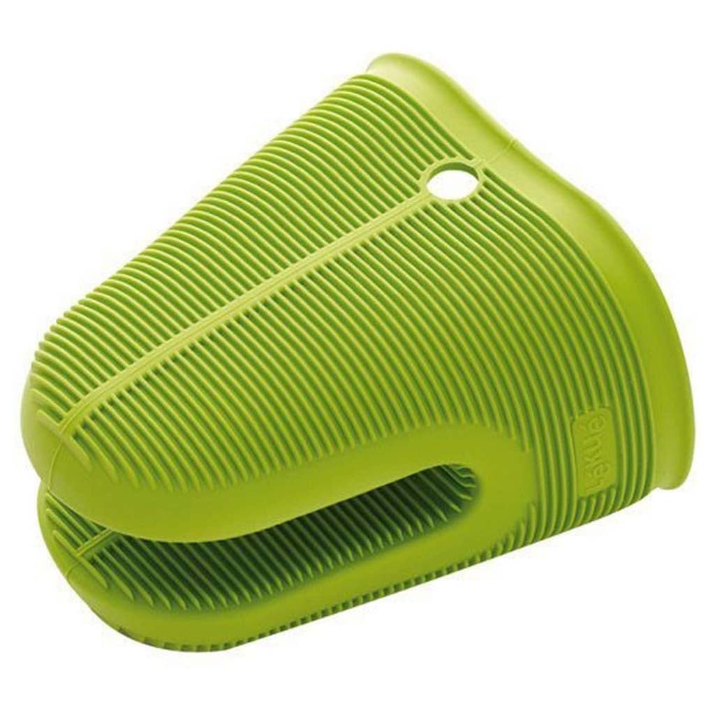 Lekue, Silicone Kitchen Grip in Green