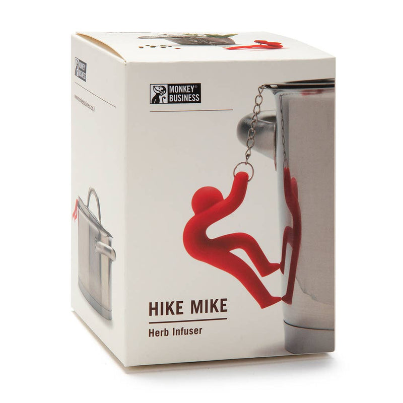 Hike Mike Infuser
