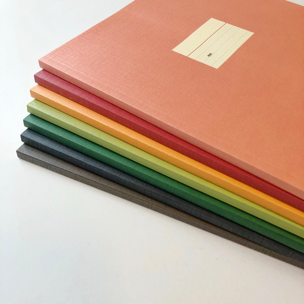 Large Paperways Notebooks