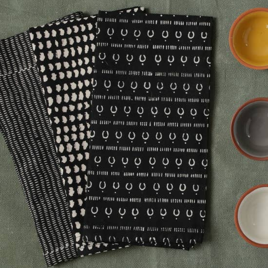 Graymarket Design, Napkins Sets