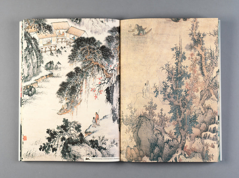 Pepin Press Chinese Art Gift and Creative Papers