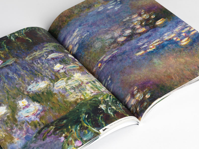 Pepin Press Claude Monet Gift and Creative Papers