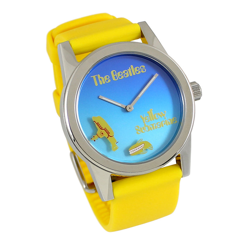 "ACME ""Yellow Submarine"" Watch"