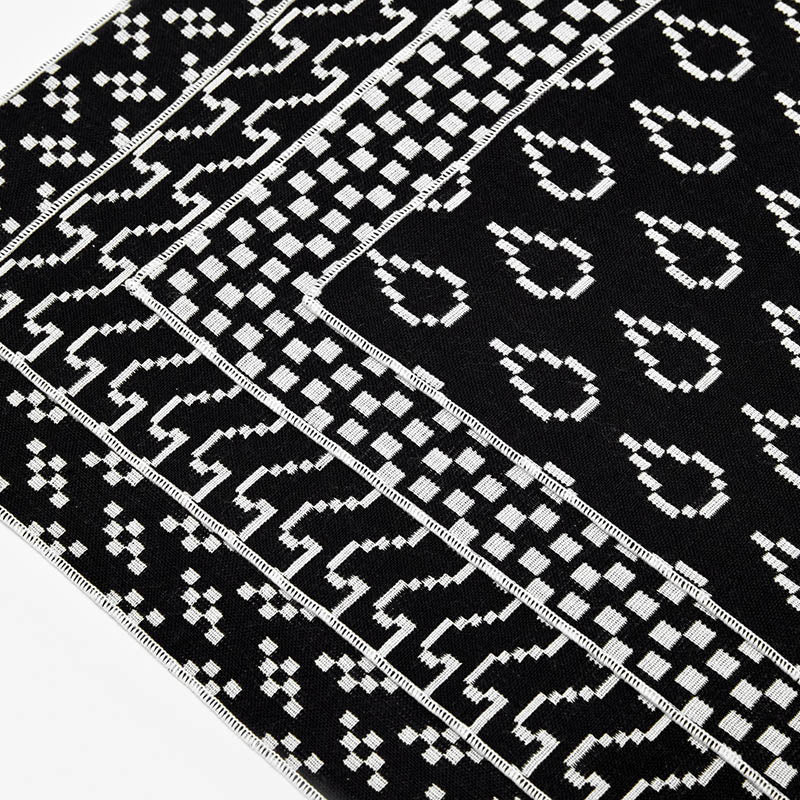 Areaware Bitmap Placemats Sets, cloth placemats, cloth table mats