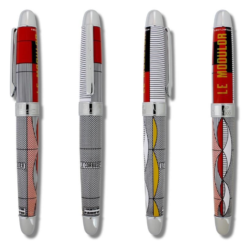 "ACME ""Le Modulor"" Pen"