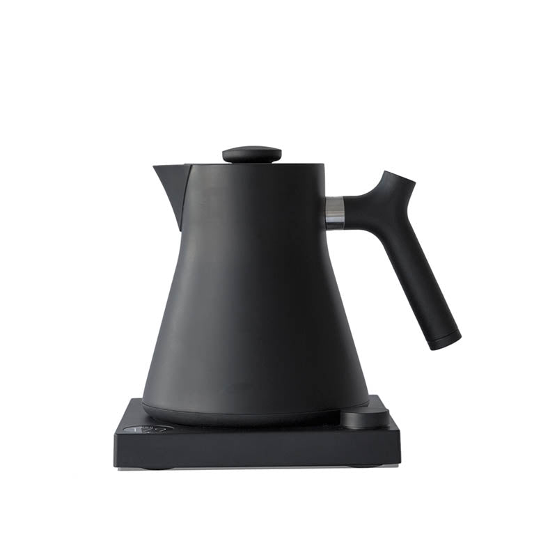 Fellow, Corvo EKG Kettle, Electric Kettle, Matte Black