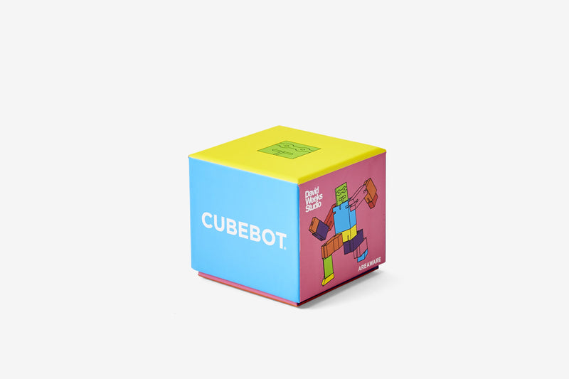 Cubebot Small, Multi