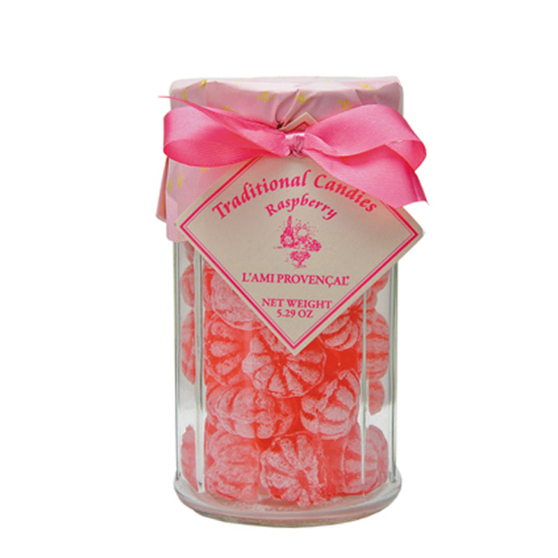 L'Ami Provencal Old Fashioned Raspberry Candy