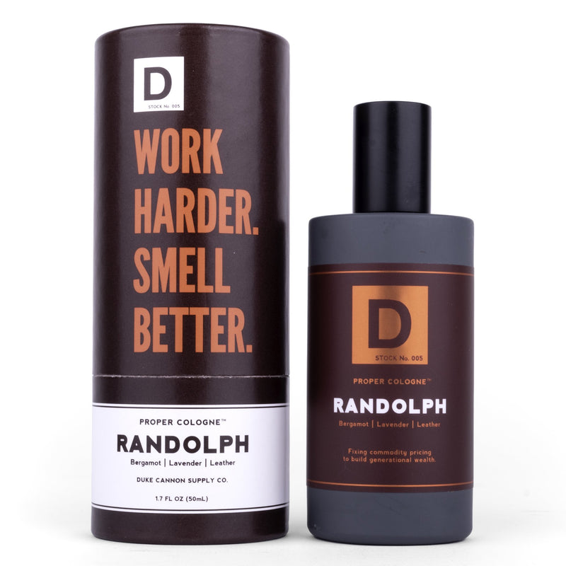 Duke Cannon, Proper Cologne - Randolph