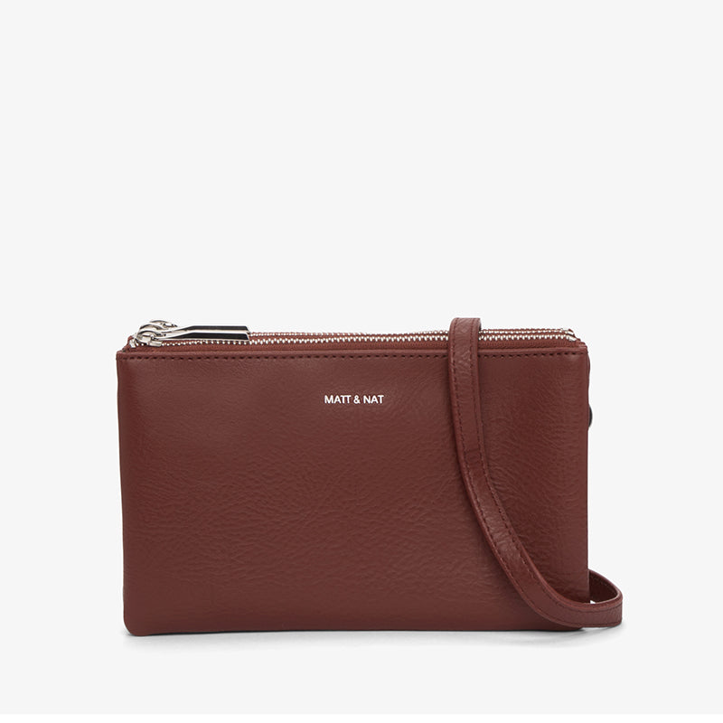 TRIPLET Crossbody - 3 Colors