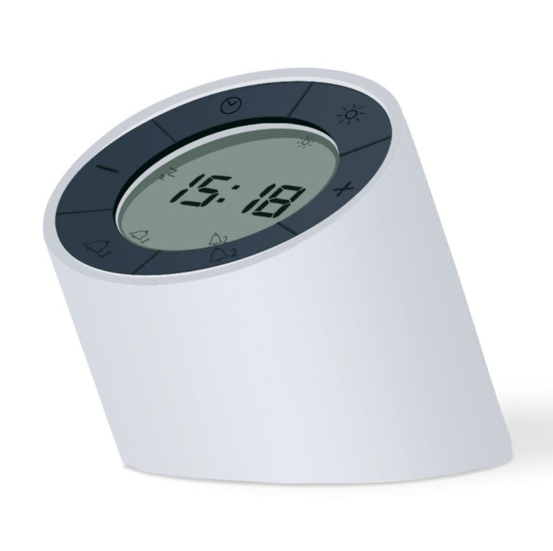 Gingko, The Edge Light + Alarm Clock