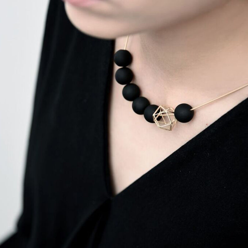 Hex Hex Necklace