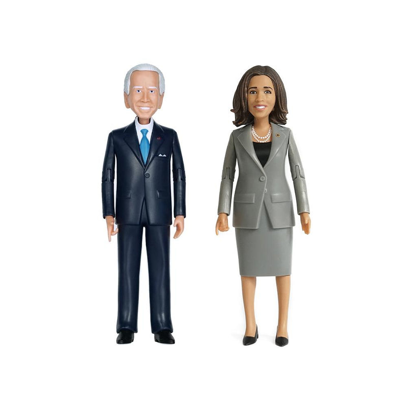 FCTRY, Kamala Harris Action Figure