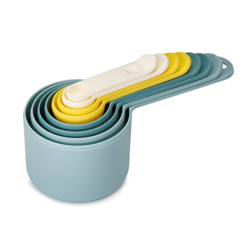 Nest Measuring Cups, Opal