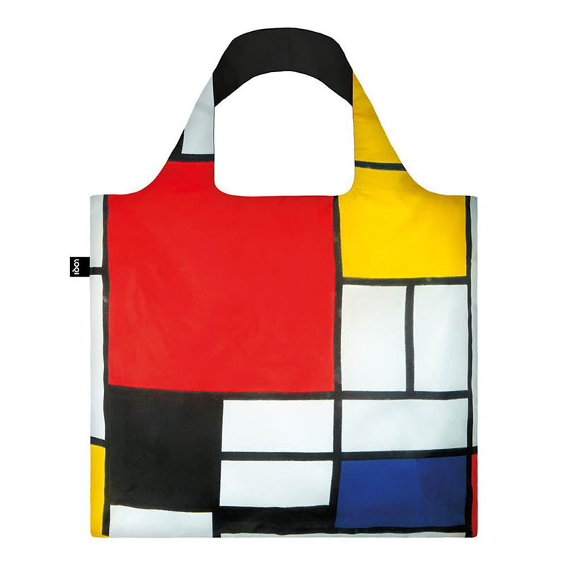 PIET MONDRIAN Composition, 1921 Bag