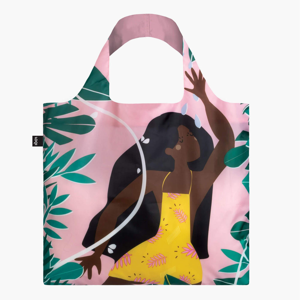 LOQI, Céleste Wallaert, Joyful and Free Bag