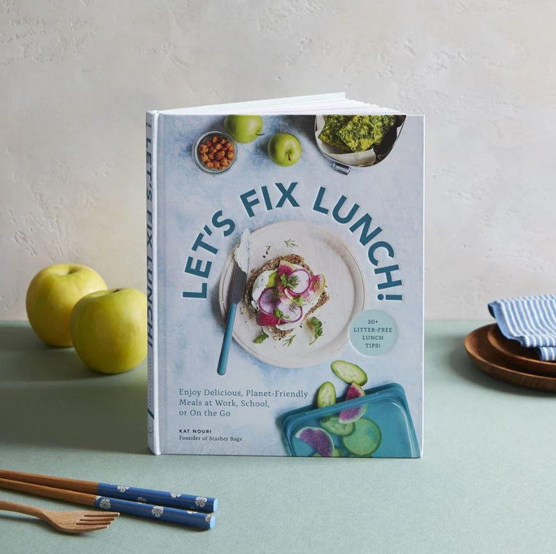 Let's Fix Lunch!