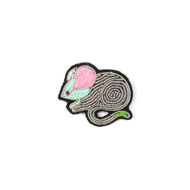 Mouse Pin