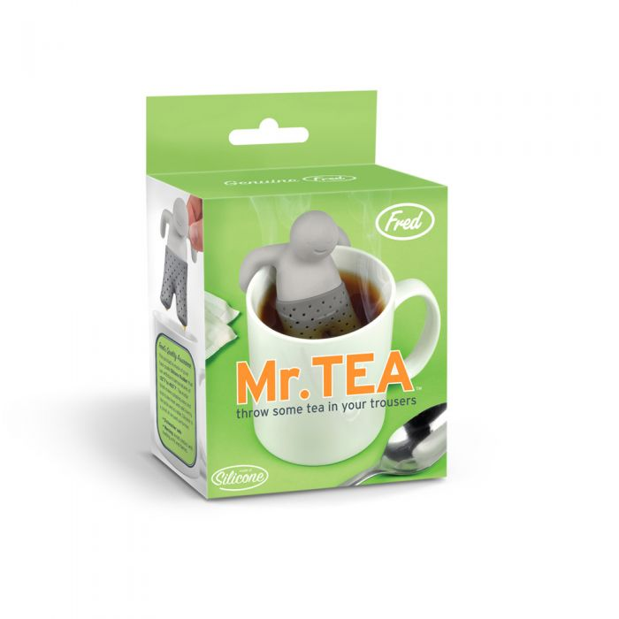 Fred, Mr Tea Tea Infuser