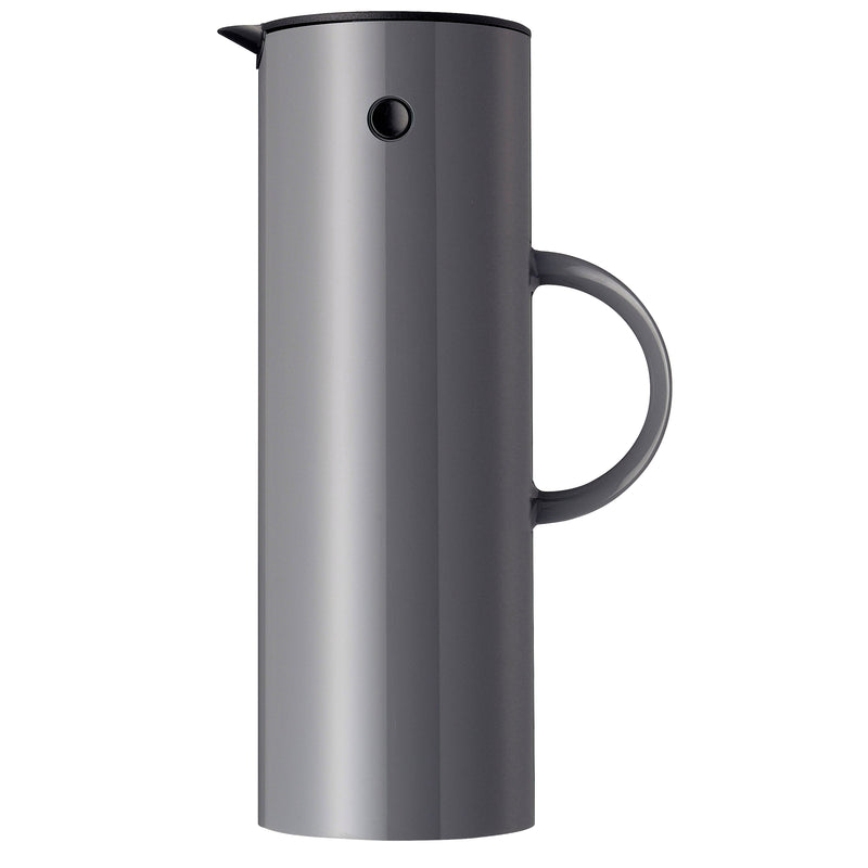Stelton Vaccum Jug, Granite Grey, 33.8oz