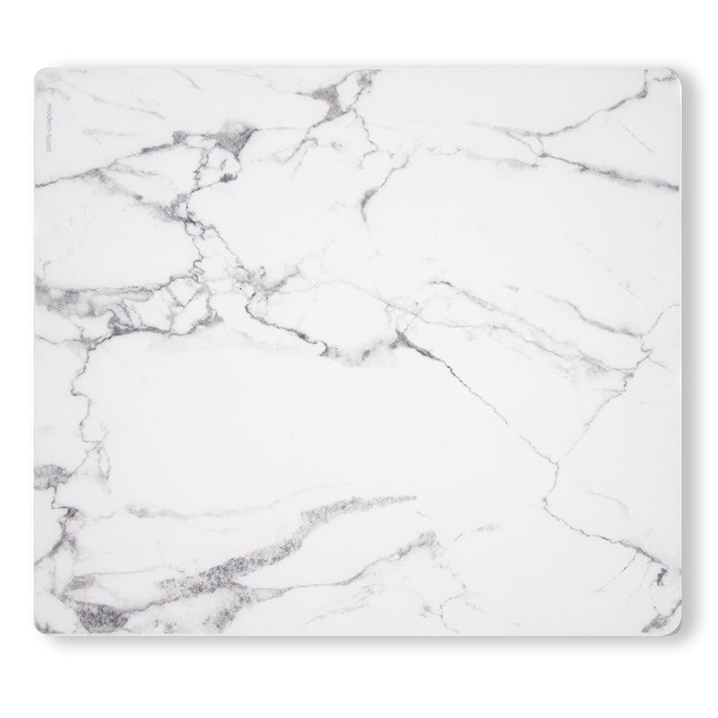 Modern Twist Silicone Placemat - Marble