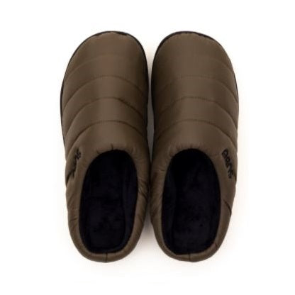 SUBU, Indoor Outdoor Slippers in Mountain Khaki