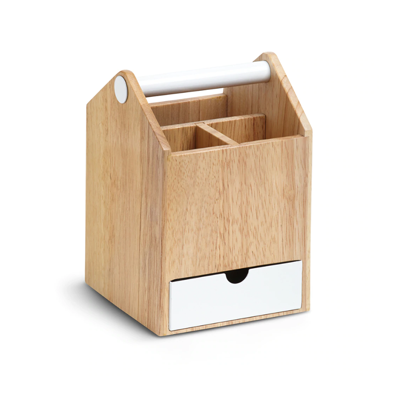 TOTO Tall Storage Box