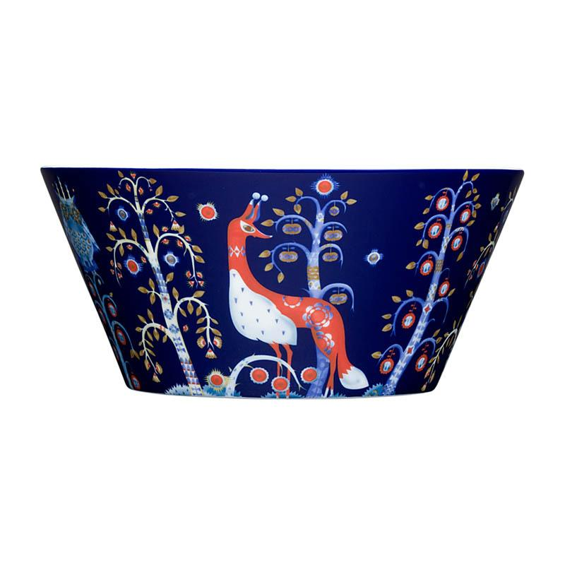 Taika Large Serving Bowl