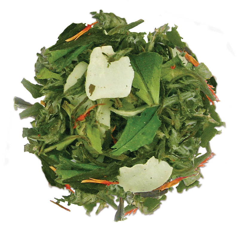 Tea Forte, White Ambrosia Loose Leaf Tea