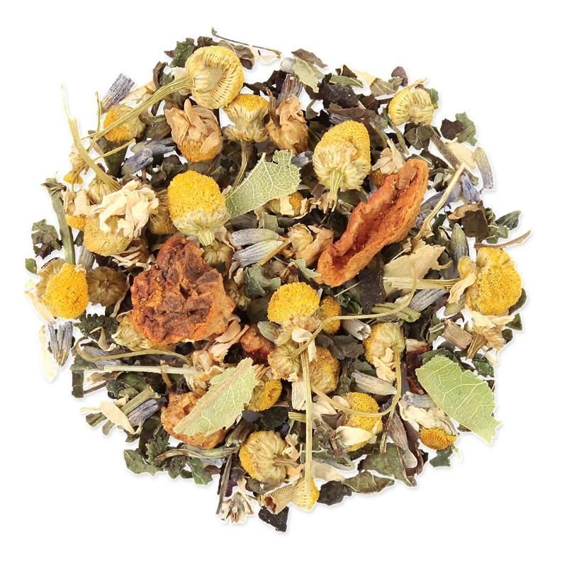 Lemon Lavender Loose Leaf Tea