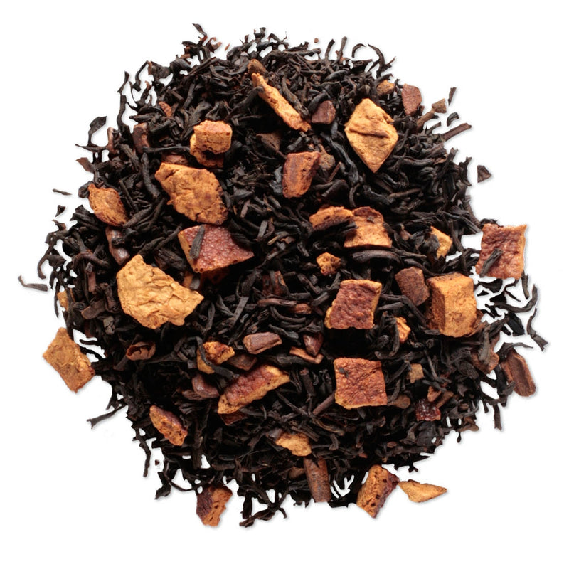 Tea Forte, Sweet Orange Spice Loose Leaf Tea
