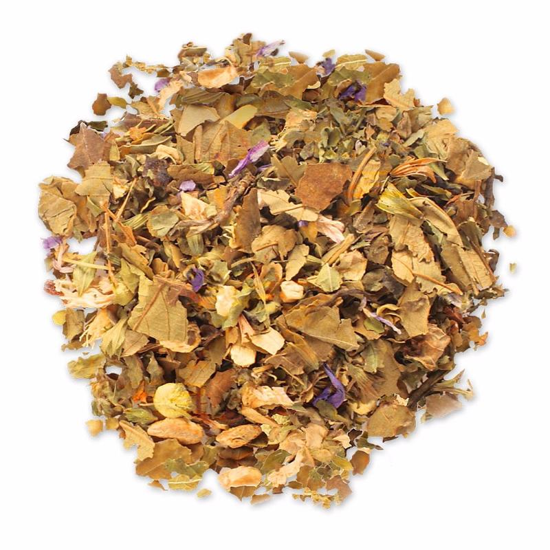 Tea Forte, White Ginger Pear Loose Leaf Tea