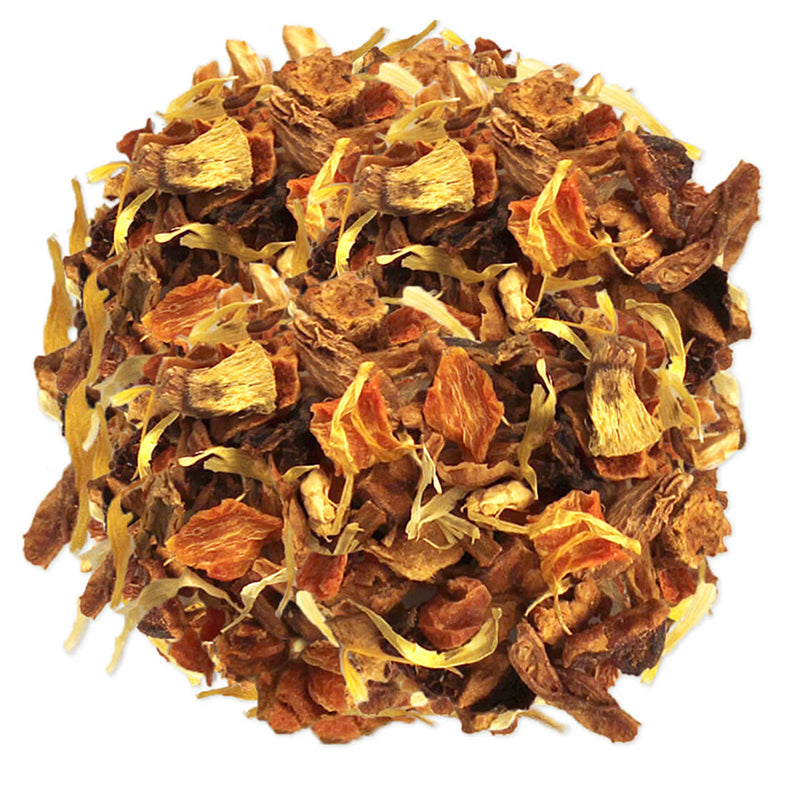 Mango Mélange Loose Leaf Tea