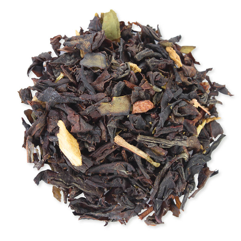 Tea Forte, Raspberry Coconut Loose Leaf Tea