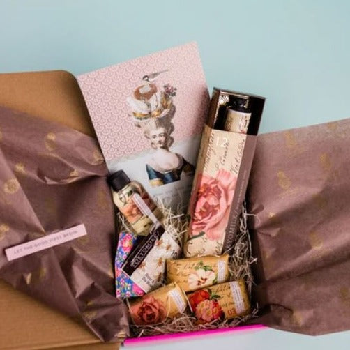 Tokyo Milk, Delightful Gift & Care Package