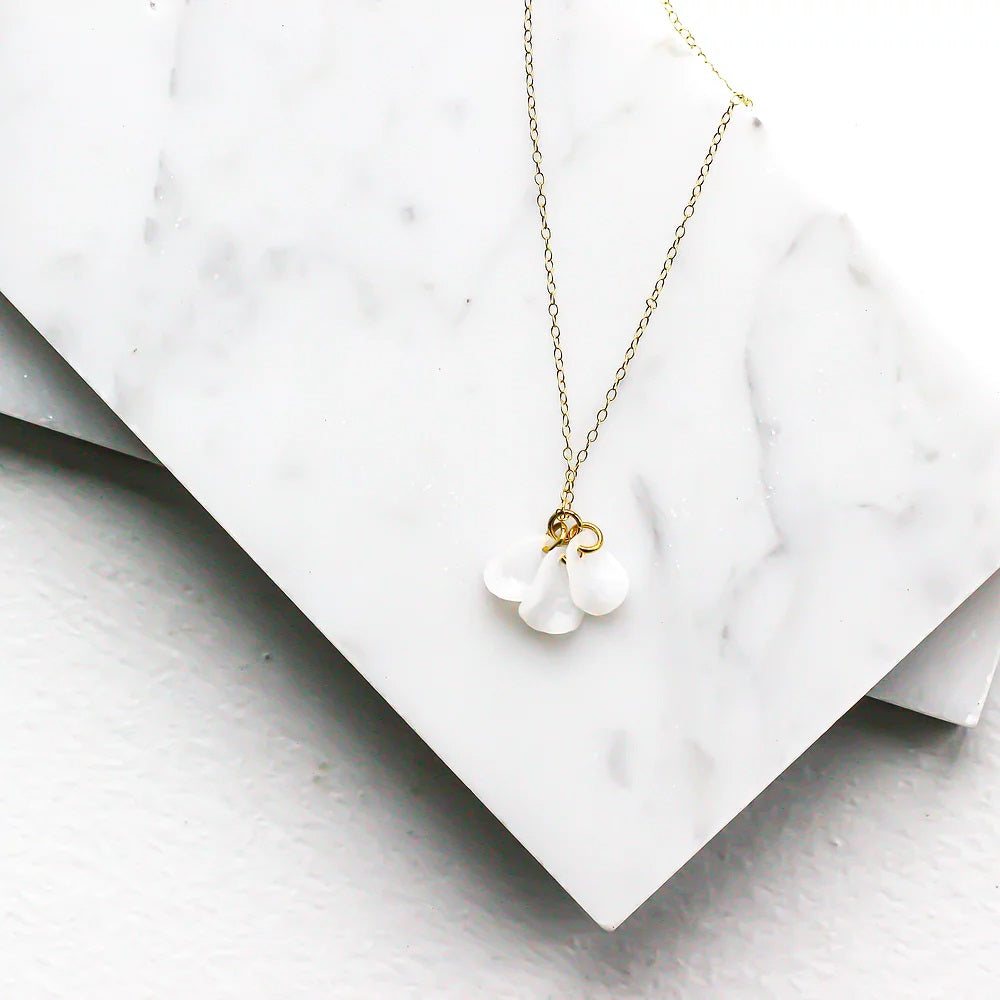 Catalina Necklace by META