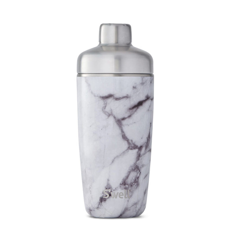 White Marble Cocktail Kit