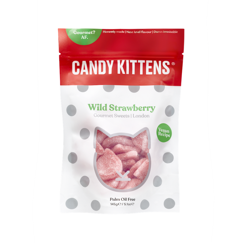 Candy Kittens, Wild Strawberry