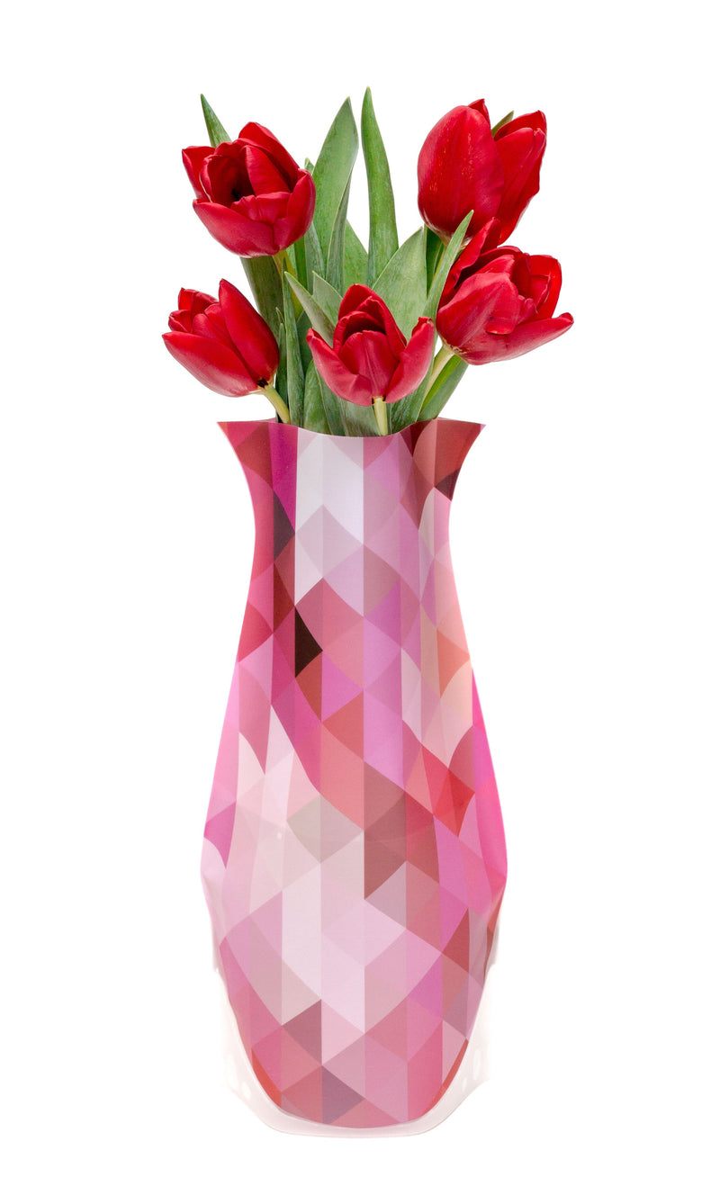Modgy Expandable Flower Vase, Regie