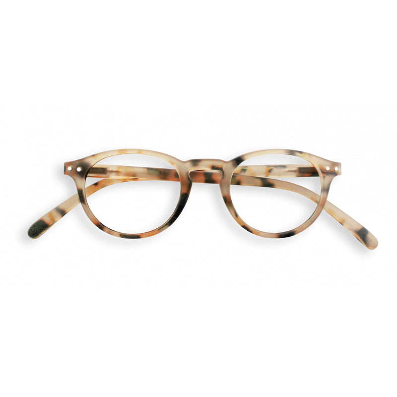 IZIPIZI, Light Tortoise Reading Glasses