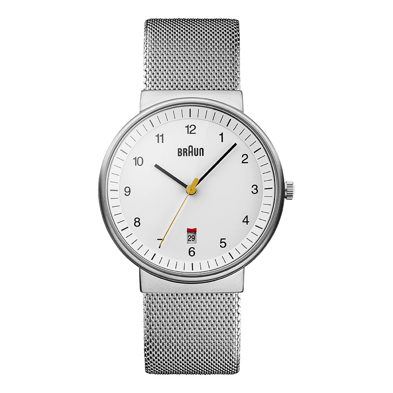 Braun, Gents BN0032 Classic Watch