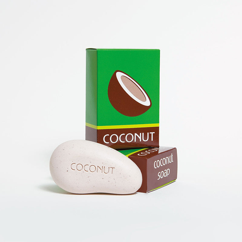 Kalastyle, Modern Wash™ Coconut Soap