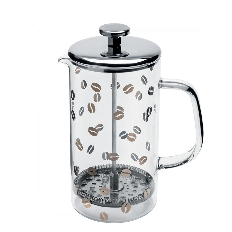 Alessi Mame, Press Filter Coffee Maker