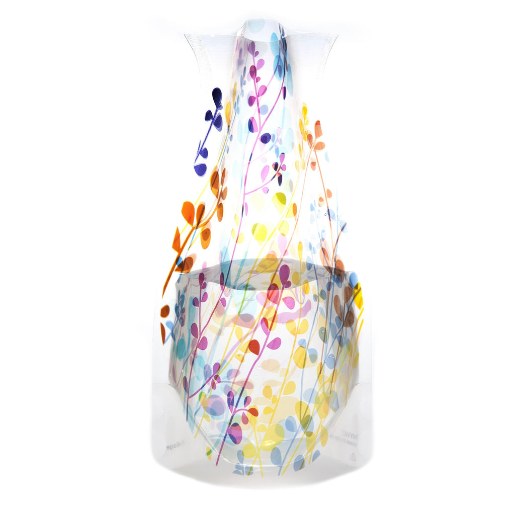 Modgy Expandable Flower Vase, Foliage